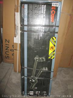 curt trutrack weight distribution system