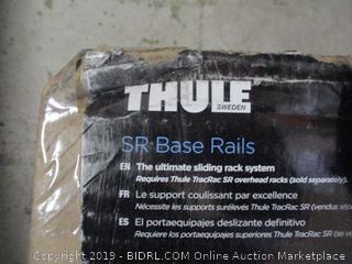 thule SR base rails