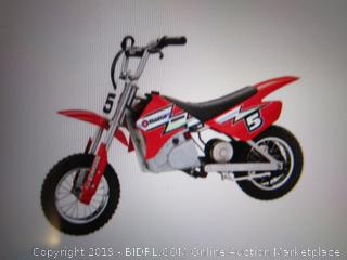 razor MX350 dirt rocket kids electric toy motocross motorcycle dirt bike