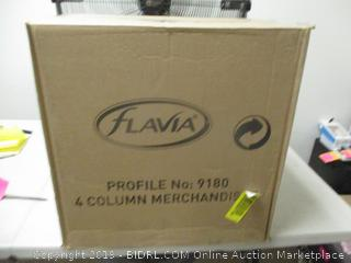Flavia 4 Column Merchandise