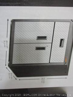 Gladiator Cabinet