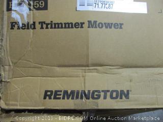 Remington Field Trimmer Mower