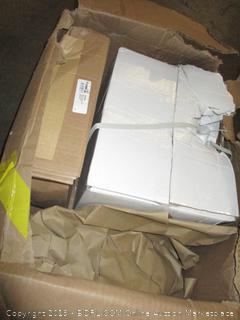 Buyers Vibrator Kit, Dump Body