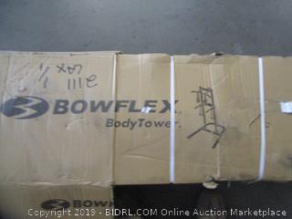 Bowflex BodyTower