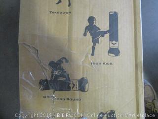 Century Punching Bag