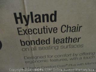 Lazboy Hyland Executive Chair
