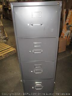 File Cabinet - Dented