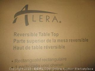 Reversible Table Top