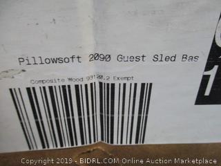 Pillowsoft Guest Sled Base