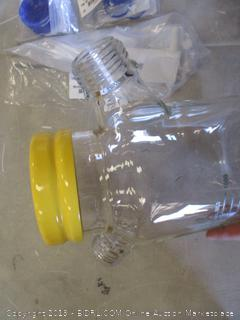 CHEMGLASS LIFE SCIENCES GLASSES
