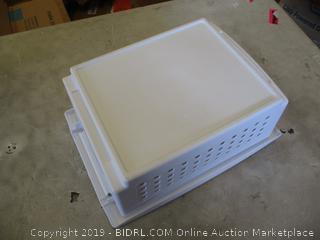 STERILITE STACKING BOX