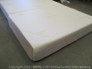 CERTIPUR-US CUSHION MATTRESS
