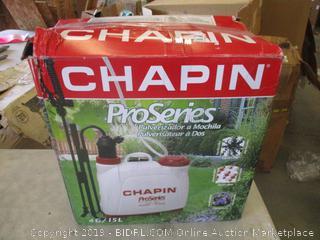 CHAPIN PROSERIES BACKPACK SPRAYER