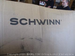 SCHWINN ECHO TRAILER