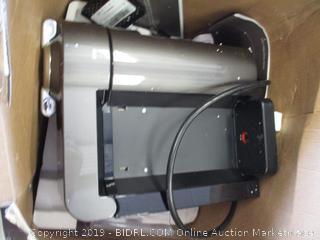 DELONGHI NESPRESSO VERTUO COFFEE & ESPRESSO MACHINE
