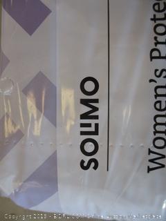 SOLIMO WOMEN'S PROTECTIVE UNDERWEAR SIZE XXL