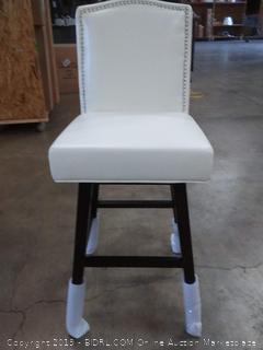Sunpan 83016 5West Barstool, Ivory (Online $156.94)