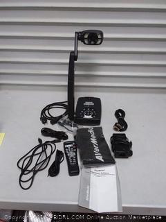 Professionally Refurbished 300AF digital document camera