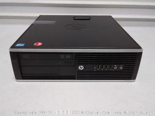 Professionally Refurbished HP Compaq Elite 8300 Intel i7 500gb Windows 8 Pro( no Ram no power cord)