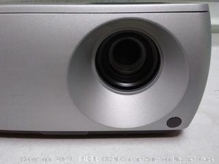 Professionally Refurbished InFocus projector model IN2104EP (online $595)