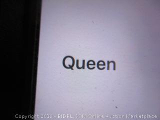Queen Box Spring