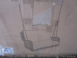 Colebroo Bench Swing