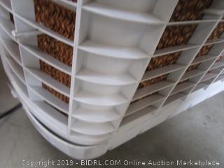 Master Cool Window Evaporative Cooler (retail $497)