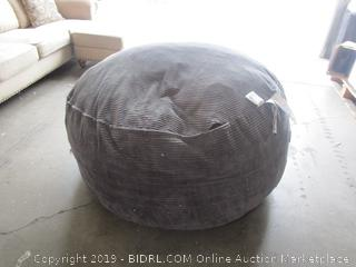 Huge Lounge &Co Beanbag Chair