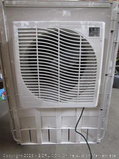 Master Cool Window Evaporative Cooler (retail $497)
