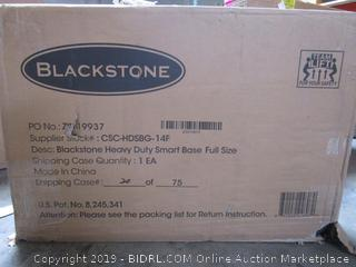 Blackstone Heavy Duty Smart Bed Base - Full Size