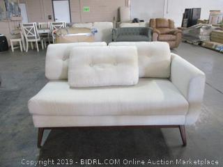 Incomplete Sectional Sofa