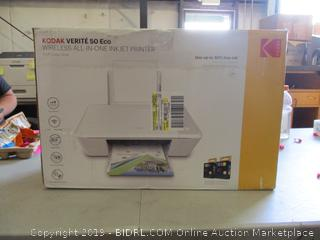 Kodak Wireless All-in-One Inkjet Printer (Please Preview)