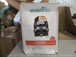Evanflo Harness Booster
