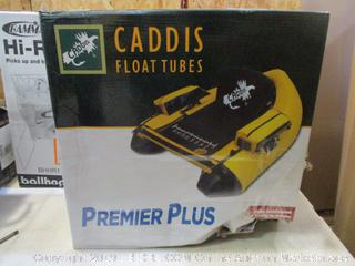 Caddis Float Tubes