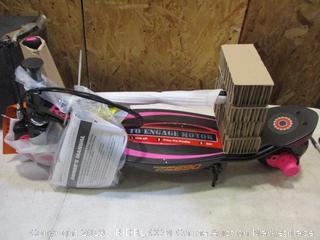 Power Core E90