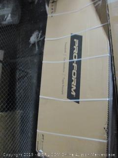 Pro-Form Treadmill (Sealed)