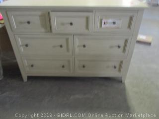 dresser furniture item
