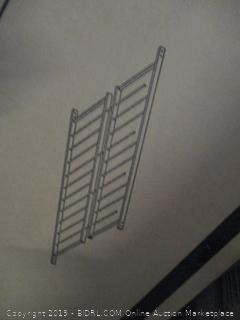 daybed suspension deck (black)