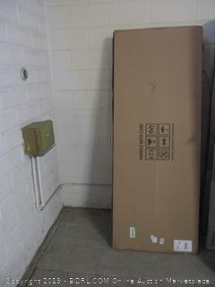 mattress/foundation/bunkie board