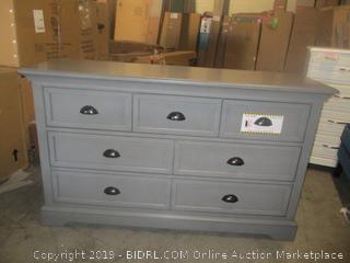 Appleby 7 drawer dresser