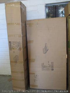 US Pride bosworth upholstered platform furniture item