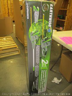 2 in 1 Convertible Hedge Trimmer