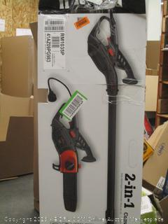 2 in 1 Convertible Electric Saw