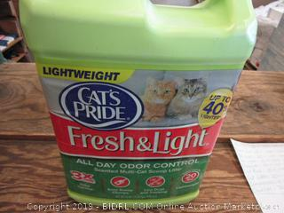 Cats Pride Fresh & Light