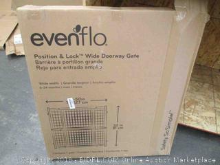 evenflo gate