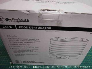 Food Dehydrator ( See Pics)