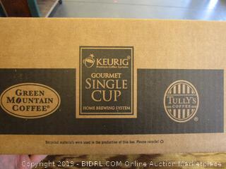 Green Mountain Single Cup