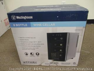 Westinghouse 8 Bottle Wine Cellar