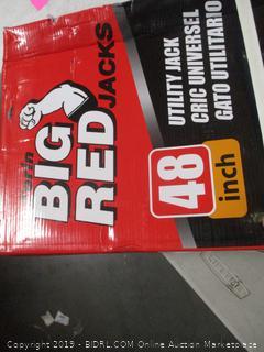 Big Red Utility Jack