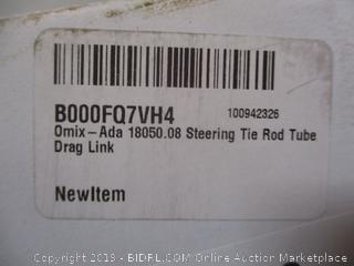 Omix Ada Steering Tie Rod Tube